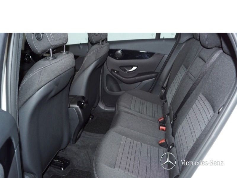 Mercedes GLC 250 4 Matic Blanc occasion à Beaupuy - photo n°4
