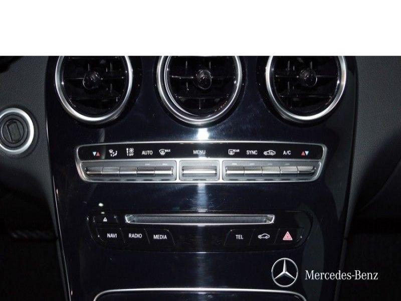 Mercedes GLC 250 4 Matic Blanc occasion à Beaupuy - photo n°5