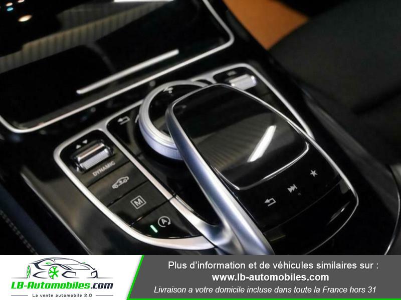 Mercedes GLC 250 9G-Tronic 4Matic AMG Gris occasion à Beaupuy - photo n°9