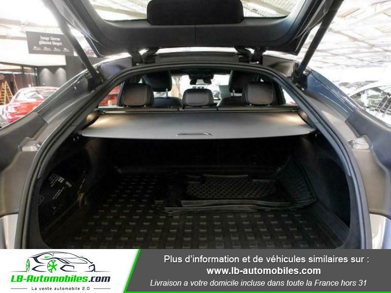 Mercedes GLC 250 9G-Tronic 4Matic AMG Gris occasion à Beaupuy - photo n°13