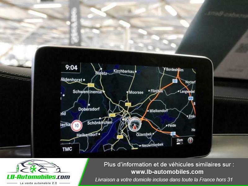 Mercedes GLC 250 9G-Tronic 4Matic AMG Gris occasion à Beaupuy - photo n°8