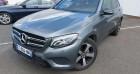 Mercedes GLC 250 D 204CH BUSINESS EXECUTIVE 4MATIC 9G-TRONIC Gris à Villeneuve Loubet 06