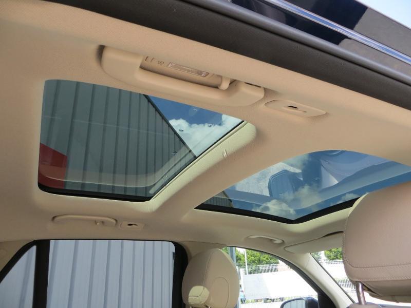 Mercedes GLC 250 d 204ch Business Executive 4Matic 9G-Tronic Bleu occasion à La Roche-sur-Yon - photo n°8