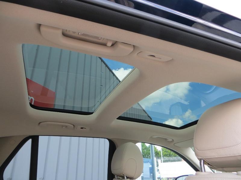 Mercedes GLC 250 d 204ch Business Executive 4Matic 9G-Tronic Bleu occasion à La Roche-sur-Yon - photo n°13