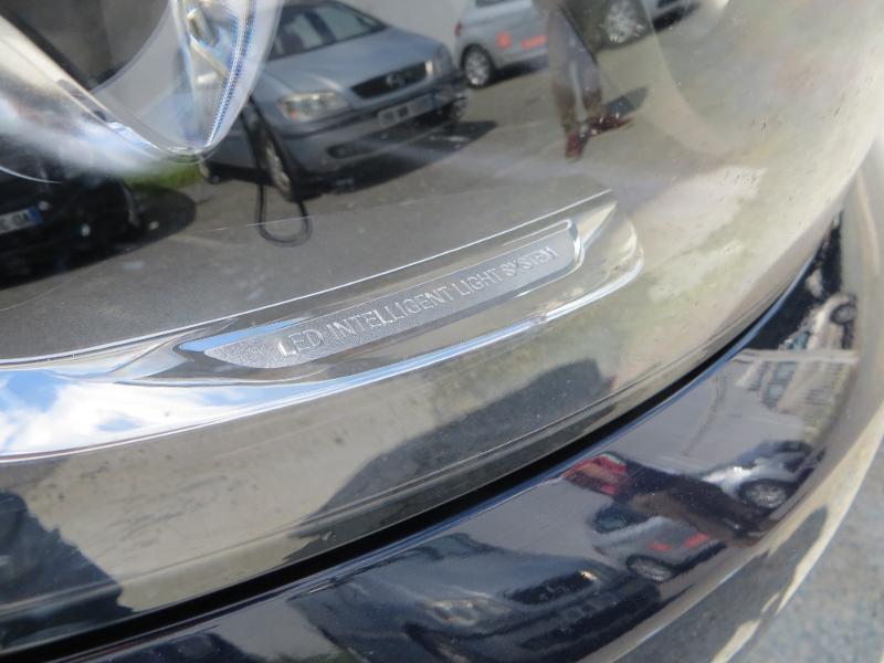 Mercedes GLC 250 d 204ch Business Executive 4Matic 9G-Tronic Bleu occasion à La Roche-sur-Yon - photo n°3