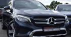 Mercedes GLC 250 D 204CH EXECUTIVE 4MATIC 9G-TRONIC Bleu à VENDARGUES 34