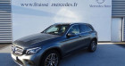 Mercedes GLC 250 d 204ch Fascination 4Matic 9G-Tronic Euro6c Gris à Saint-germain-laprade 43