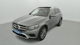 Mercedes GLC occasion à SAINT-GREGOIRE