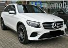Mercedes GLC 250 D 204CH FASCINATION 4MATIC 9G-TRONIC Blanc à Villenave-d'Ornon 33