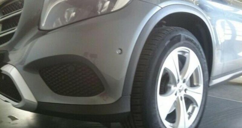 Mercedes GLC 250 d 204ch Fascination 4Matic Gris occasion à Boulogne-Billancourt - photo n°3