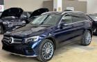 Mercedes GLC 250 D 204CH SPORTLINE 4MATIC 9G-TRONIC EURO6C Bleu à Villenave-d'Ornon 33