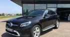 Mercedes GLC 250 D 4-MATIC EXECUTIVE 9G-TRONIC - 1ére MAIN Noir à Villerest 42