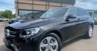Mercedes GLC 250 d 4Matic 204 CV Noir à Boulogne-Billancourt 92