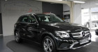 Mercedes GLC 250 D 4matic Noir à Mudaison 34