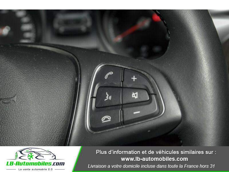Mercedes GLC 250 d 9G-Tronic 4Matic / AMG Blanc occasion à Beaupuy - photo n°4