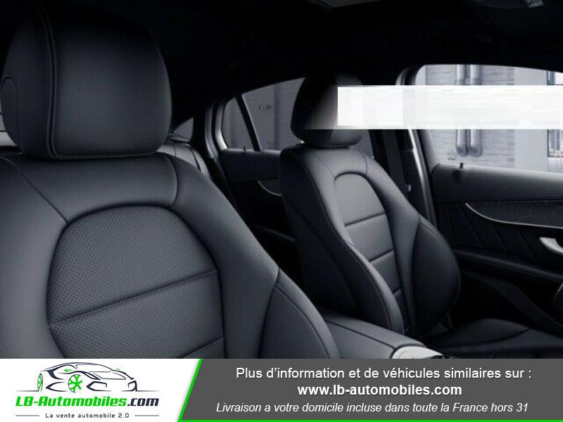 Mercedes GLC 250 d 9G-Tronic 4Matic / AMG Bleu occasion à Beaupuy - photo n°6