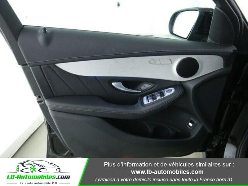 Mercedes GLC 250 d 9G-Tronic 4Matic / AMG Noir occasion à Beaupuy - photo n°8