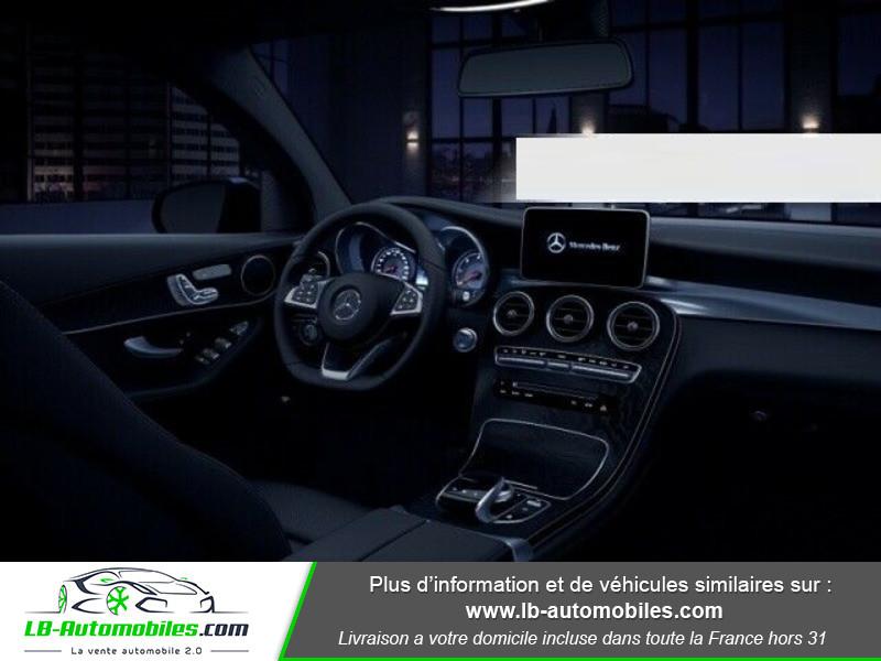 Mercedes GLC 250 d 9G-Tronic 4Matic / AMG Bleu occasion à Beaupuy - photo n°2