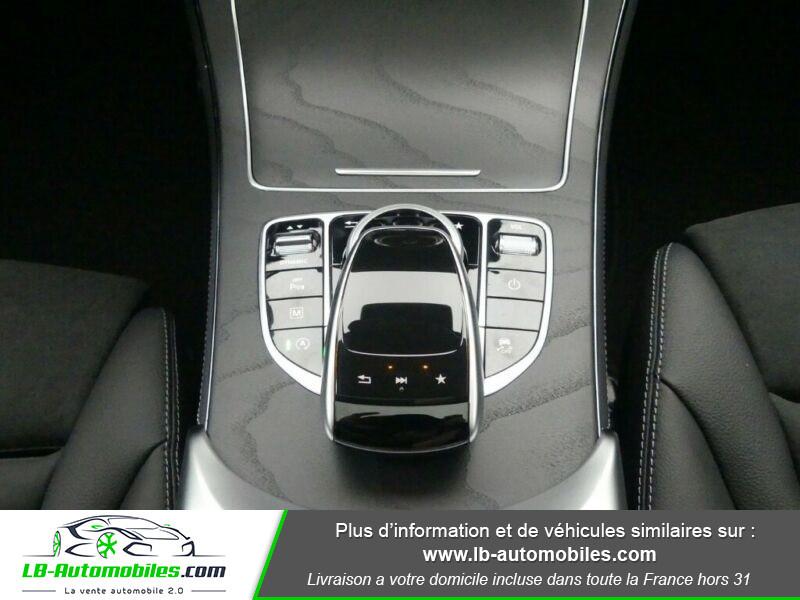 Mercedes GLC 250 d 9G-Tronic 4Matic / AMG Blanc occasion à Beaupuy - photo n°7