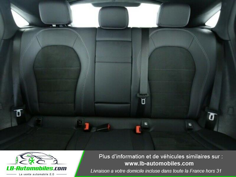 Mercedes GLC 250 d 9G-Tronic 4Matic / AMG Noir occasion à Beaupuy - photo n°7