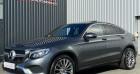 Mercedes GLC 250 D EXECUTIVE 204ch 4MATIC 9G-TRONIC Gris à PLEUMELEUC 35