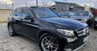 Mercedes GLC 250 d Fascination 204 4Matic 9G-Tronic Noir à SELESTAT 67