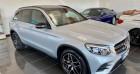 Mercedes GLC 250 D FASCINATION 4MATIC Gris 2017 - annonce de voiture en vente sur Auto Sélection.com