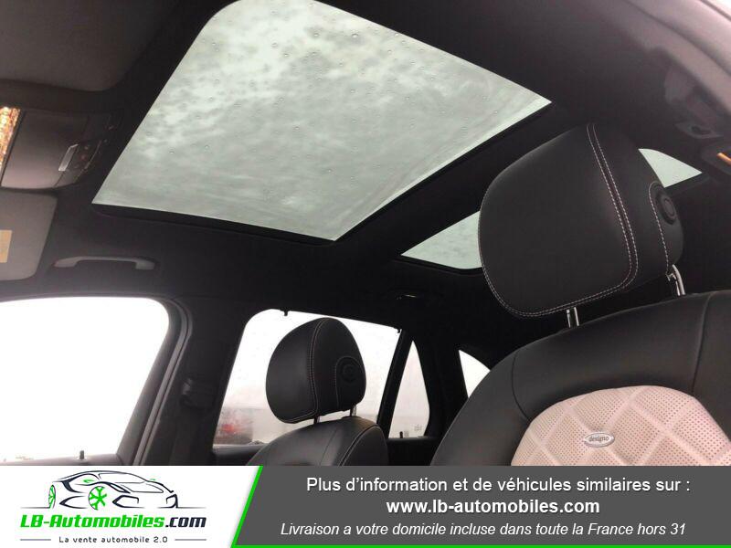 Mercedes GLC 250 d Blanc occasion à Beaupuy - photo n°15