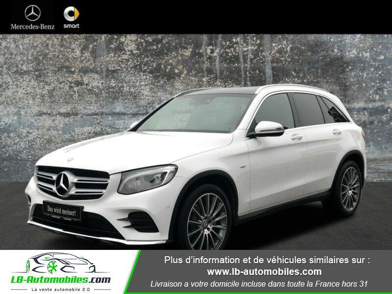 Mercedes GLC 250 d Blanc occasion à Beaupuy