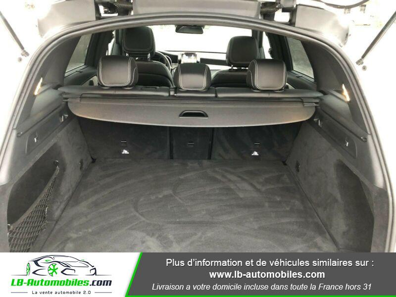 Mercedes GLC 250 d Blanc occasion à Beaupuy - photo n°8