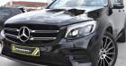 Mercedes GLC 250d 4-Matic AMG-LINE Noir à COURTRAI 85