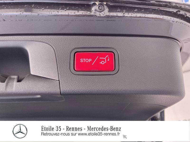 Mercedes GLC 300 de 194+122ch AMG Line 4Matic 9G-Tronic Gris occasion à SAINT-GREGOIRE - photo n°17