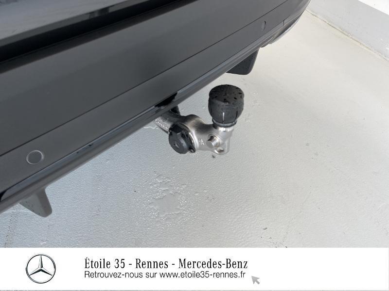 Mercedes GLC 300 de 194+122ch AMG Line 4Matic 9G-Tronic Gris occasion à SAINT-GREGOIRE - photo n°19