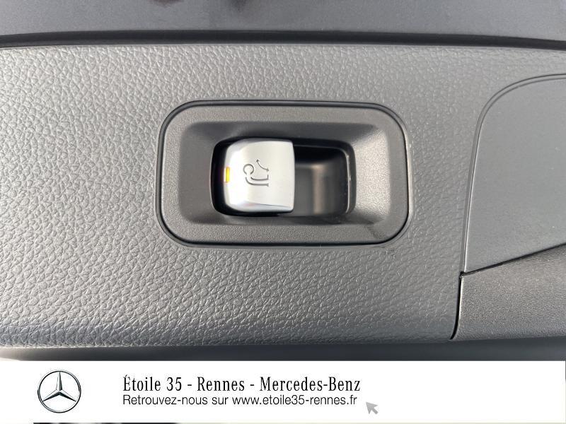 Mercedes GLC 300 de 194+122ch AMG Line 4Matic 9G-Tronic Gris occasion à SAINT-GREGOIRE - photo n°18