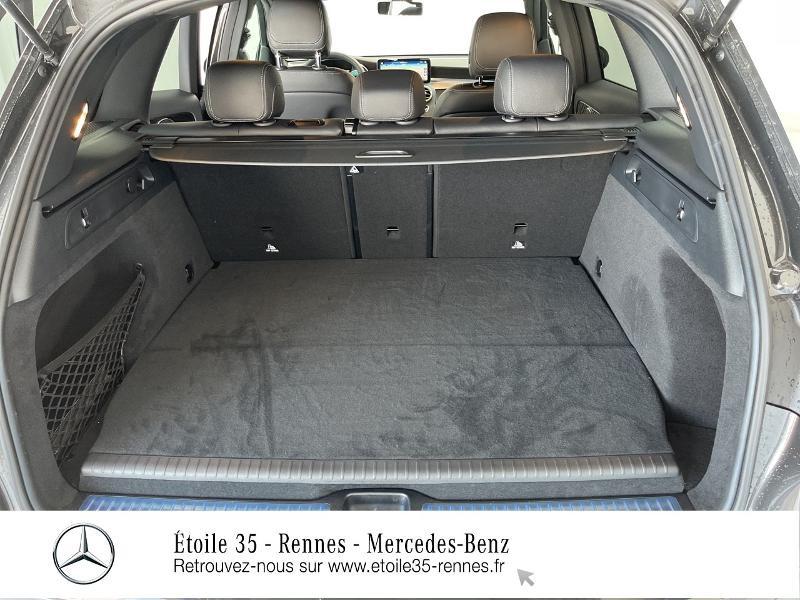 Mercedes GLC 300 de 194+122ch AMG Line 4Matic 9G-Tronic Gris occasion à SAINT-GREGOIRE - photo n°12