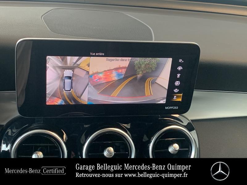Mercedes GLC 300 de 194+122ch AMG Line 4Matic 9G-Tronic Gris occasion à QUIMPER - photo n°18