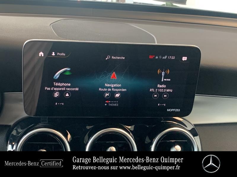 Mercedes GLC 300 de 194+122ch AMG Line 4Matic 9G-Tronic Gris occasion à QUIMPER - photo n°8