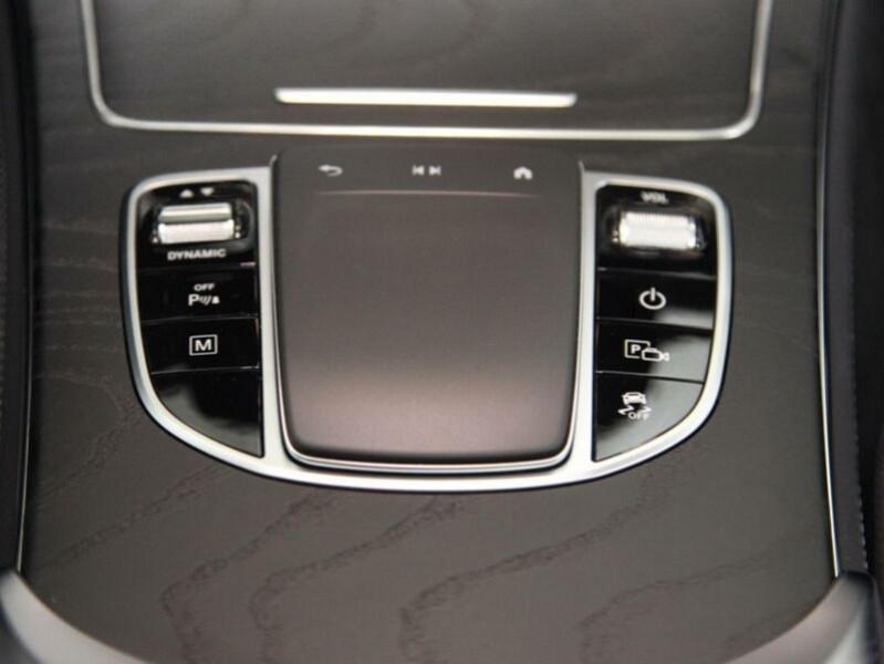 Mercedes GLC 300 E 211+122CH BUSINESS LINE 4MATIC 9G-TRONIC EURO6D-T-EVAP Bleu occasion à Villenave-d'Ornon - photo n°9