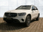 Mercedes GLC 300 E 211+122CH BUSINESS LINE 4MATIC 9G-TRONIC EURO6D-T-EVAP Blanc à Villenave-d'Ornon 33