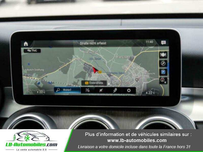 Mercedes GLC 300 e EQ POWER 9G-Tronic 4Matic / AMG Line Gris occasion à Beaupuy - photo n°7
