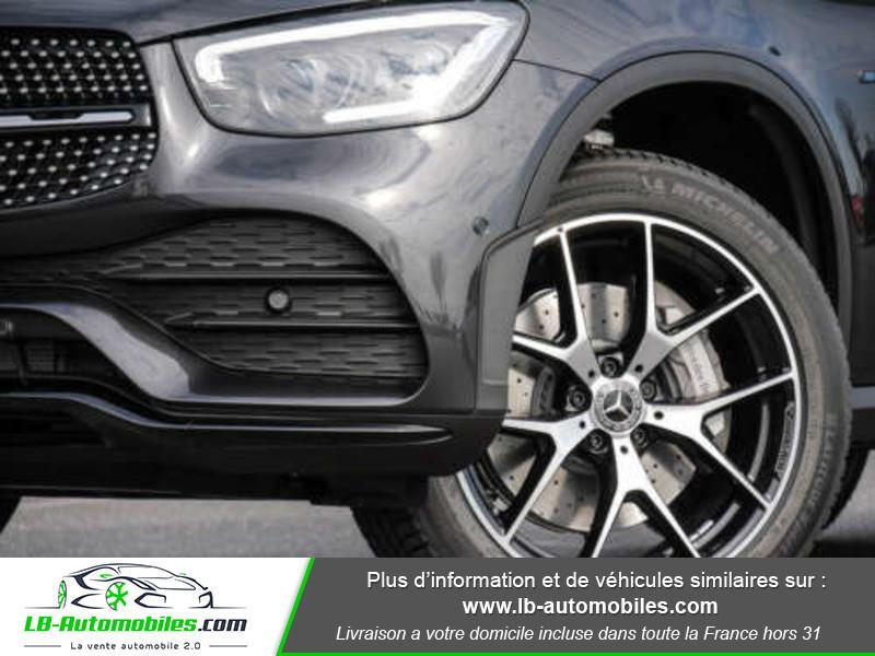 Mercedes GLC 300 e EQ POWER 9G-Tronic 4Matic / AMG Line Gris occasion à Beaupuy - photo n°5