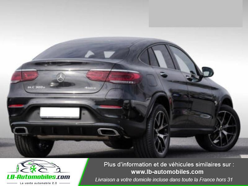 Mercedes GLC 300 e EQ POWER 9G-Tronic 4Matic / AMG Line Gris occasion à Beaupuy - photo n°3