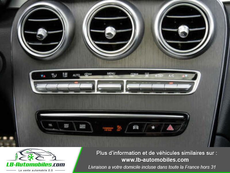 Mercedes GLC 300 e EQ POWER 9G-Tronic 4Matic / AMG Line Gris occasion à Beaupuy - photo n°11