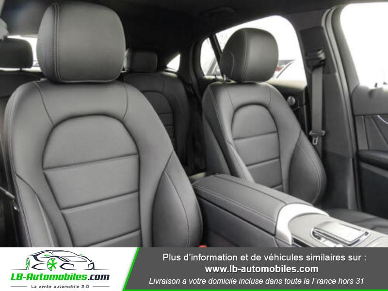 Mercedes GLC 300 e EQ POWER 9G-Tronic 4Matic / AMG Line Gris occasion à Beaupuy - photo n°6