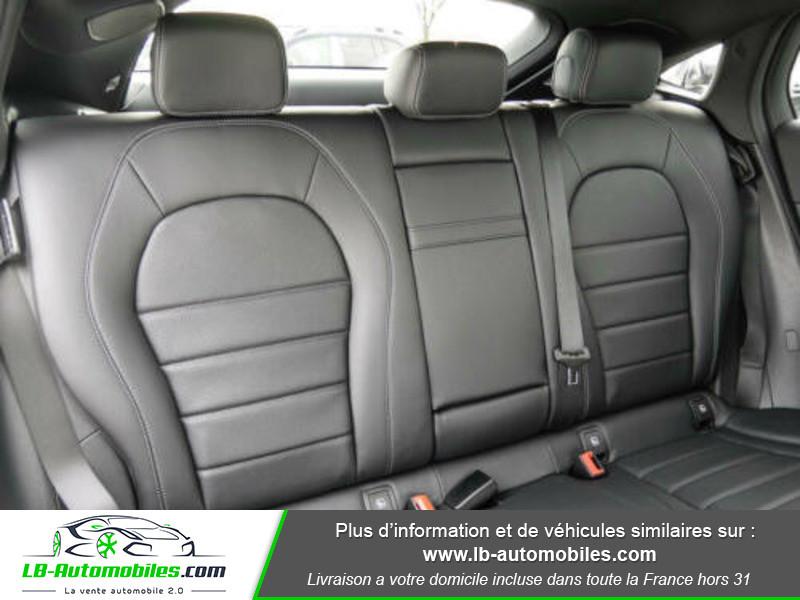 Mercedes GLC 300 e EQ POWER 9G-Tronic 4Matic / AMG Line Gris occasion à Beaupuy - photo n°4