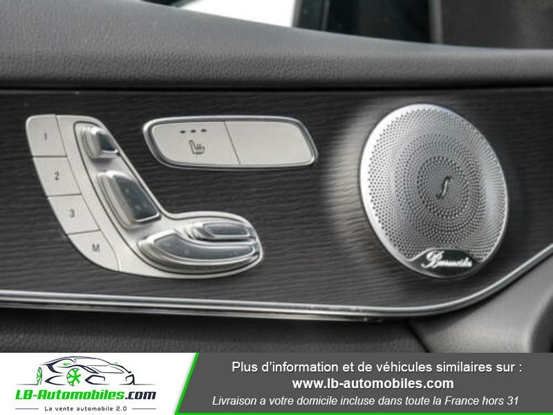 Mercedes GLC 300 e EQ POWER 9G-Tronic 4Matic / AMG Line Gris occasion à Beaupuy - photo n°12