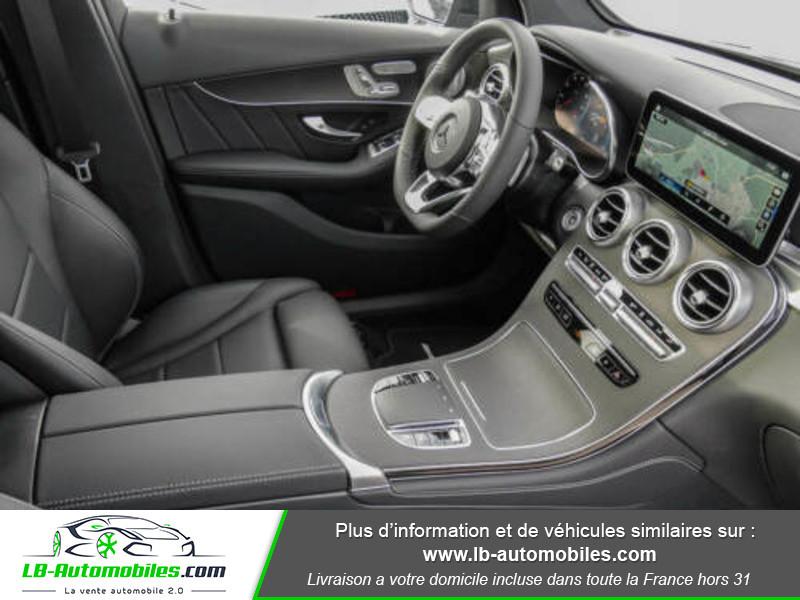 Mercedes GLC 300 e EQ POWER 9G-Tronic 4Matic / AMG Line Gris occasion à Beaupuy - photo n°2