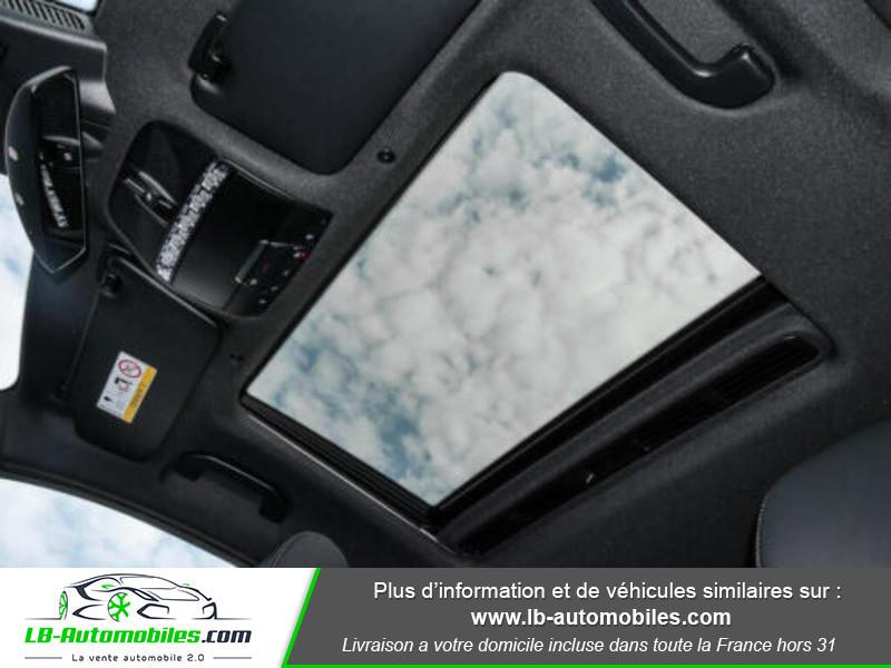 Mercedes GLC 300 e EQ POWER 9G-Tronic 4Matic / AMG Line Gris occasion à Beaupuy - photo n°8