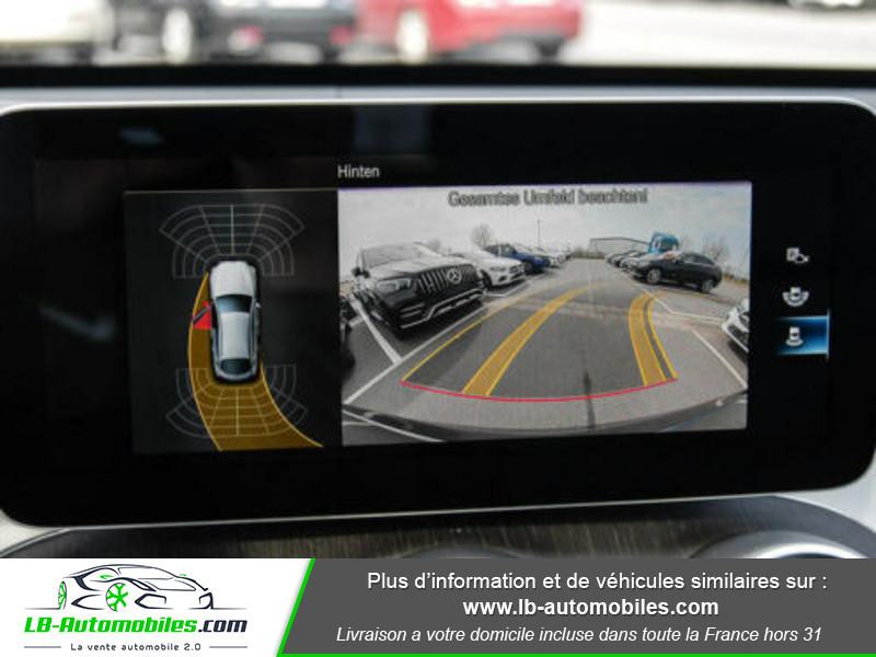Mercedes GLC 300 e EQ POWER 9G-Tronic 4Matic / AMG Line Gris occasion à Beaupuy - photo n°9
