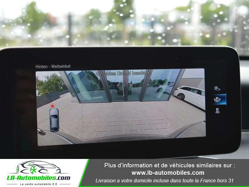 Mercedes GLC 300 e EQ POWER 9G-Tronic 4Matic Gris occasion à Beaupuy - photo n°13